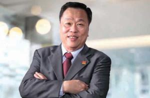 SG CHairman