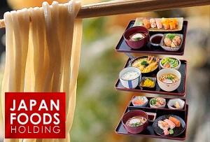 Japan-Foods-Holding