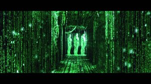 Matrix-and-Internet
